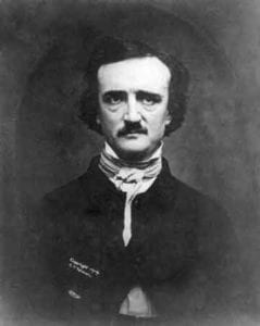 Edgar Allan Poe Addiction