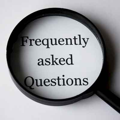 EMDR FAQ's