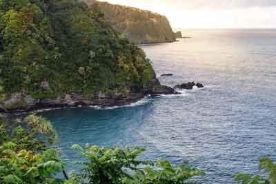 North Kohala - Hawaii