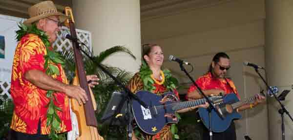 4th Annual Festival of Aloha – Sunday, September 20, 2015