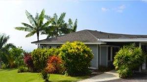 Hawaii Island Recovery - Residence