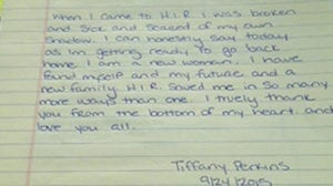 TestImonial from Tiffani | Hawaii Island Recovery