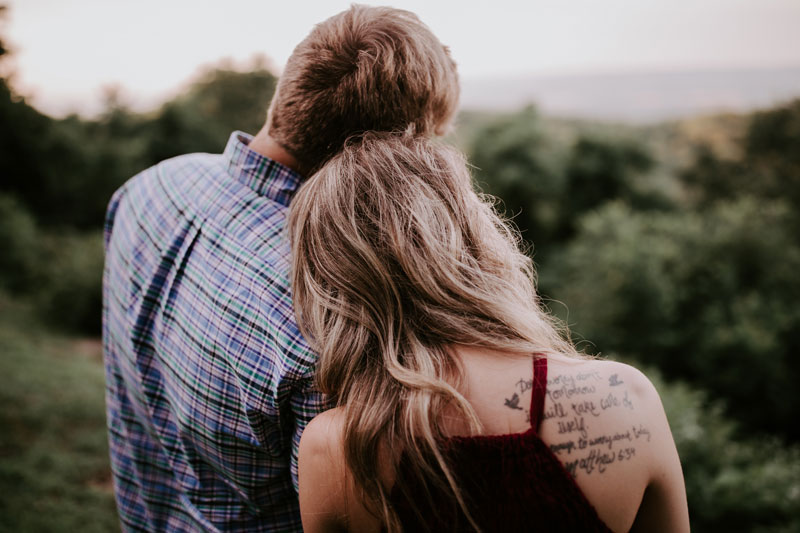 The Core Symptoms of Codependency