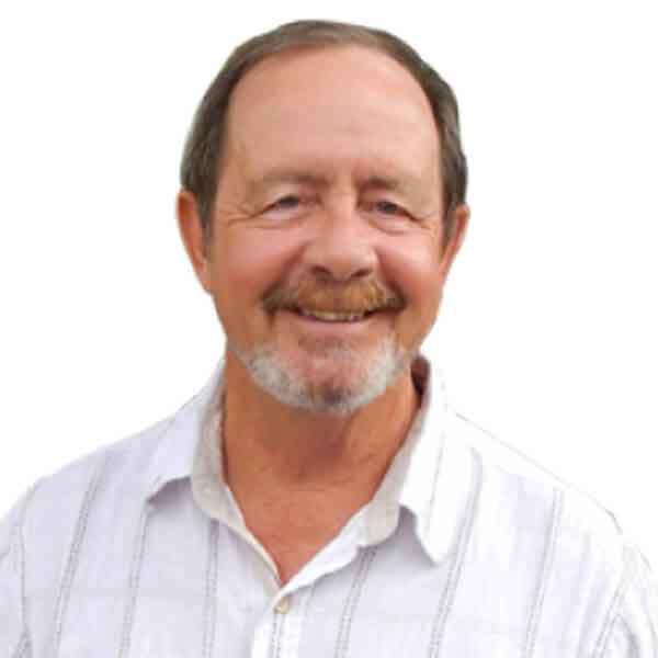 John Hibscher, Ph.D.