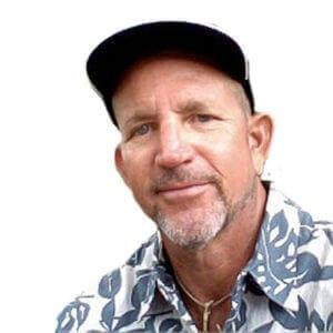 Craig Hawkins Captain