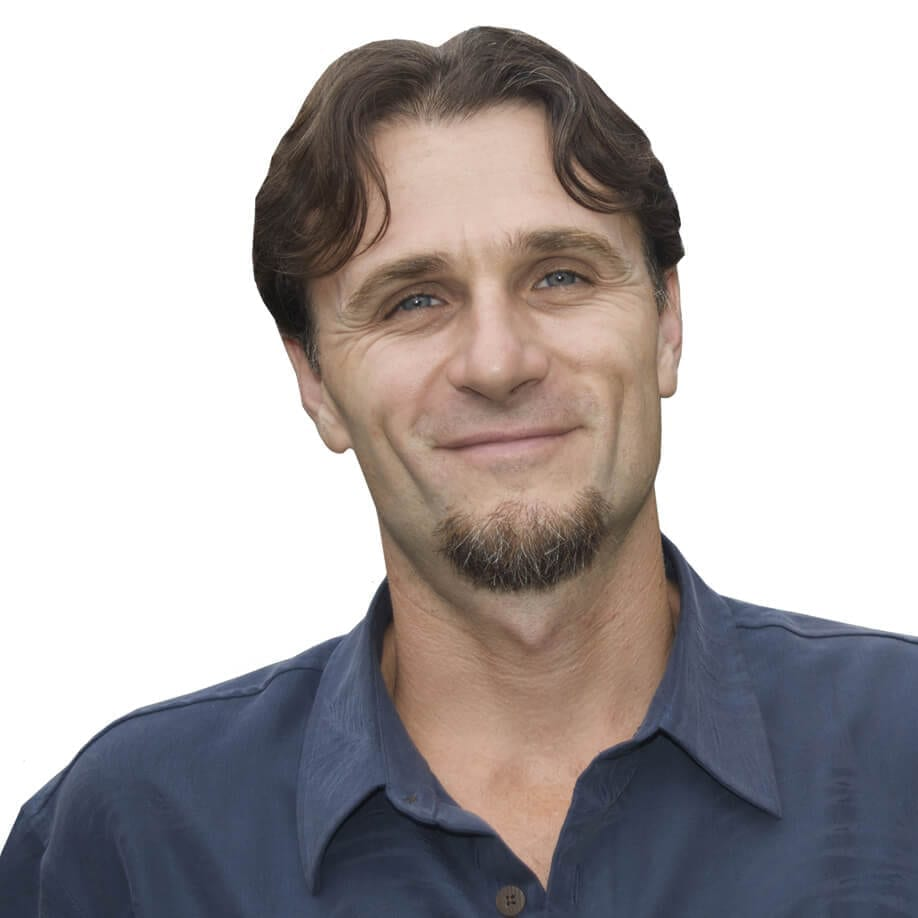 Dr.Daniel Caputo, N.D., L.AC