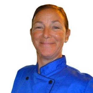 Danielle Slattery - Chef at Hawaii Island Recovery