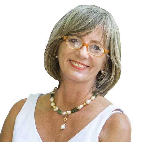 Gudrun Baumgaertl, Ph.D