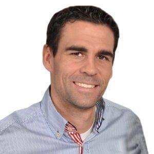 Jan Seifert Marketing Director