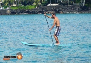 Fitness at Hawaii Island Recovery