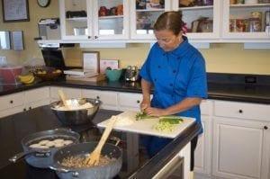 Hawaii Island Recovery Chef