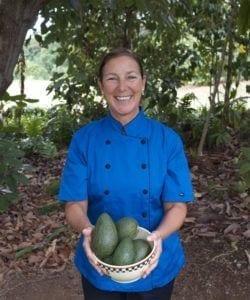 Chef - Hawaii Island Recovery