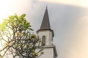Church - Kailua Kona