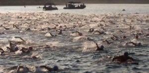 Hawaii Ironman Triathlon