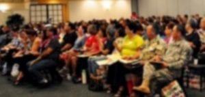 Caregiver Conference in South Kohala