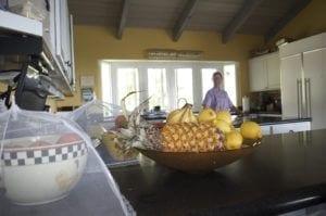 Kitchen - Hawaii Island Recovery