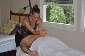 Massage - Hawaii Island Recovery