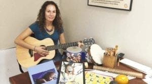 Music And Art Therapy in Addiction Recovery