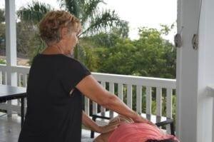 Hawaii Island Recovery Reiki therapy
