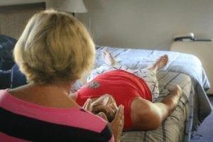 Reiki Healing at Hawaii Island Recovery