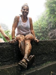 bria mud Hawaii Island Recovery