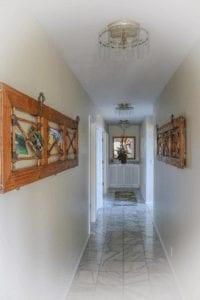 residence hallway