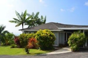 Hawaii Island Recovery Housing