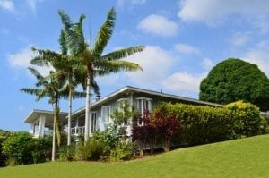 Hawaii Island Recovery residential living