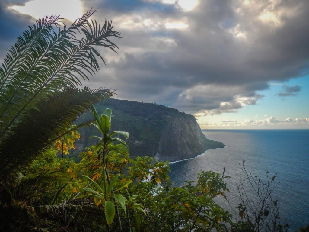 Enjoying Hawaii During Addiction Recovery: the Waipio Valley