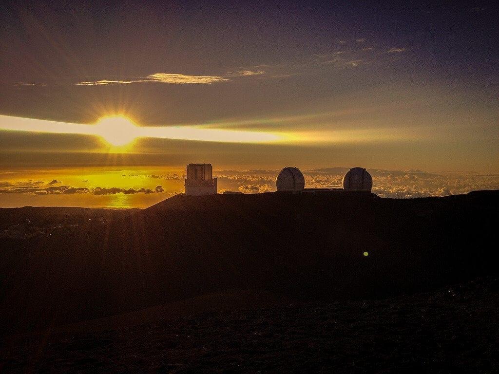 Exploring Hawaii: Mauna Kea