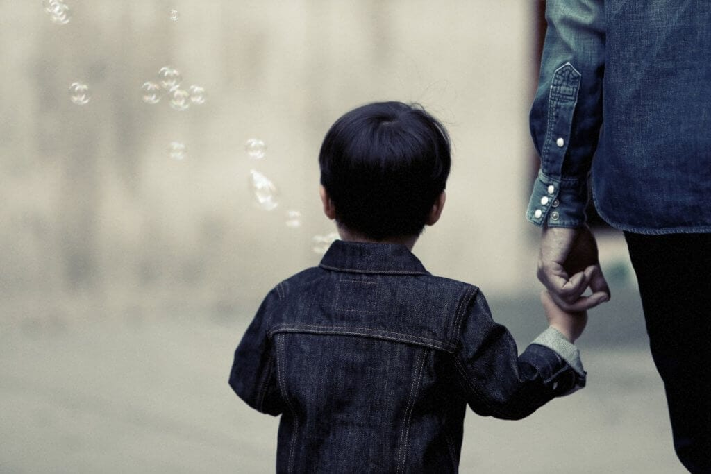 How to Parent Well While Recovering from Addiction