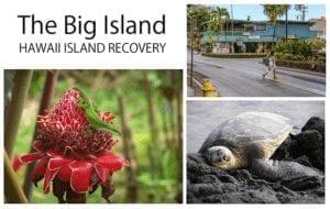 Christmas Eve at addiction treatment center   Hawaii Island Recovery