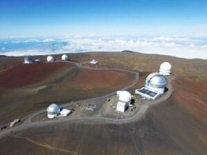 Mauna Kea - Hawaii Island Recovery Excursion