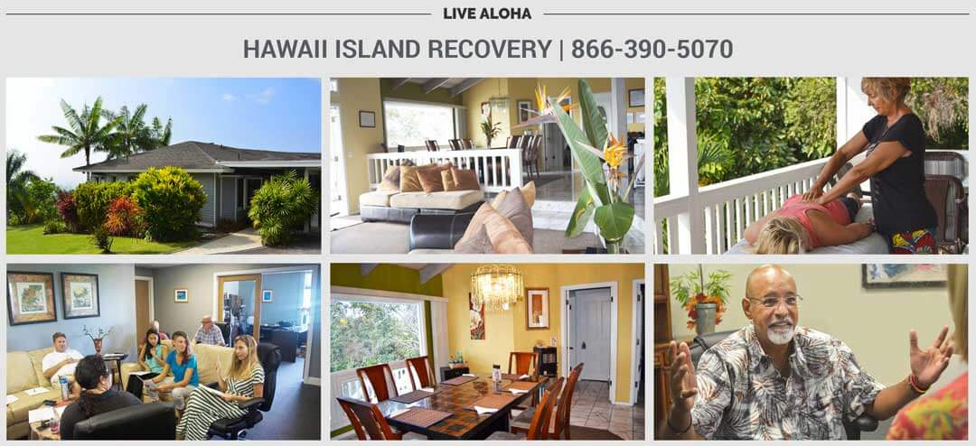 Hawaii Island Recovery - Addiction Treatment Center