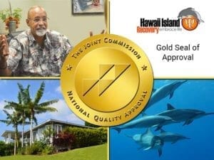 Hawaii Island Recovery accredited by Joint Commission