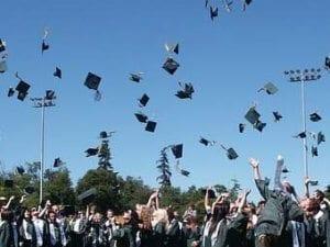 Sober living at universities