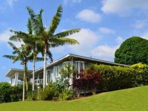 8 bed residence | Hawaii Island Recovery