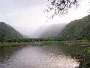 Beautiful North Kohala on the Big Island
