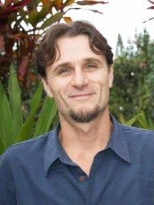 Daniel Caputo  Naturopath and Acupuncturist at Hawaii Island Recovery