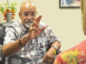 EMDR treatment at Hawaii Island Recovery