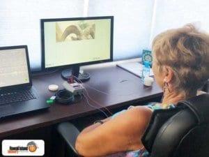Neurofeedback at Hawaii Island Recovery