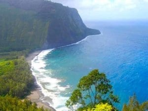 North Kohala - Big Island