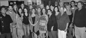 Team of Hawaii Island Recovery