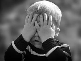 Extreme neglect during childhood