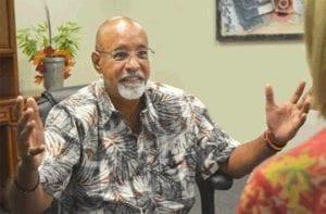 Fernando Manon Therapist at Hawaii Island Recovery