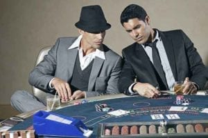 What is a Gambling Addiction