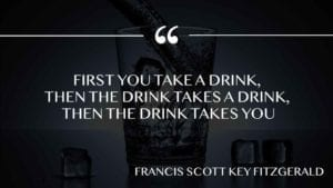 Drink takes you