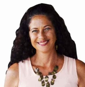 Loli Jane Heimberg - Nutritionist at Hawaii Island Recovery