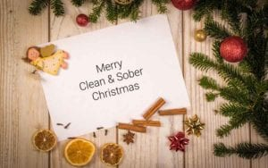 Top 10 tips to stay sober during the Christmas