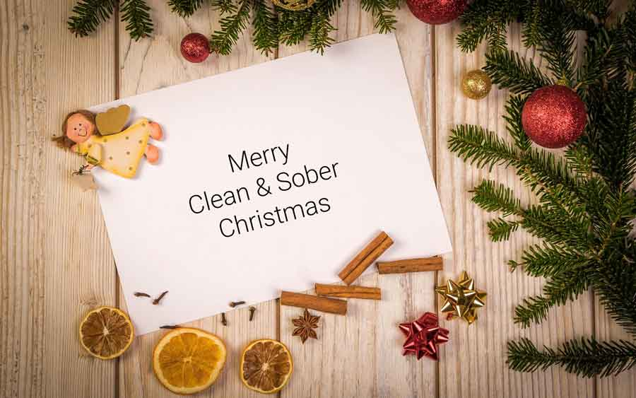 Top 10 Tips to Stay Sober During the Christmas Holidays